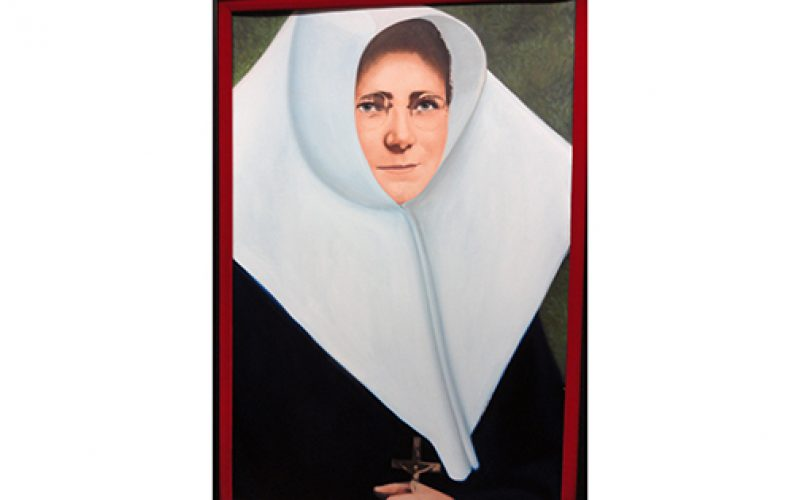 Pope approves heroic virtues of Sister Maria Leonia Nastal