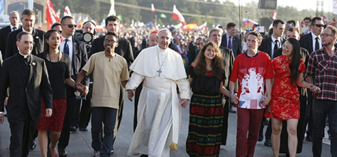 Synod 2018: 'Youth, Faith and Vocational Discernment'