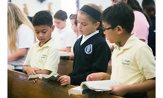 Catholic Schools Report