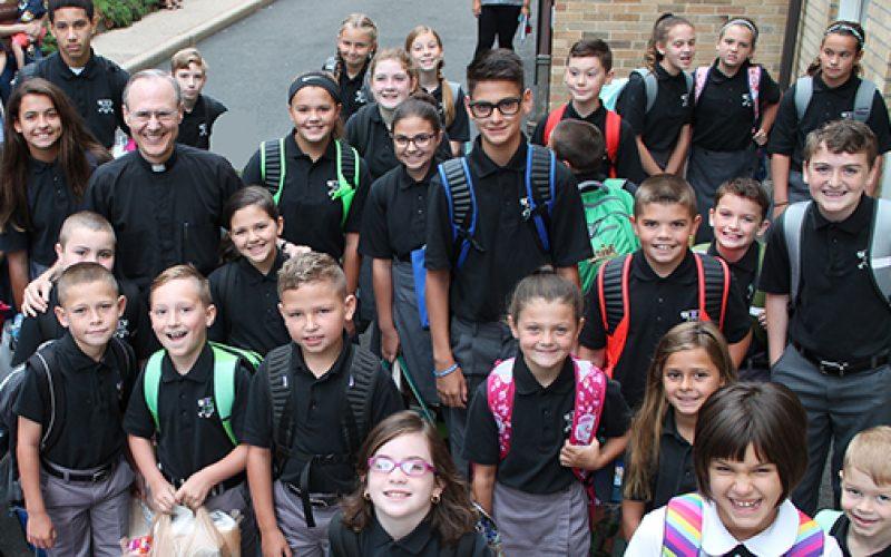 Columna del Obispo – Colecta de la Semana de Escuelas Católicas