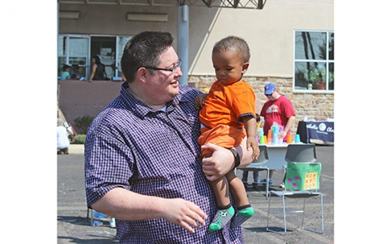 Why Catholic Charities Welcomes the Stranger