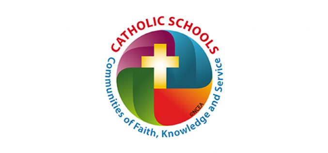 Lent in Catholic schools is a time for prayer and service