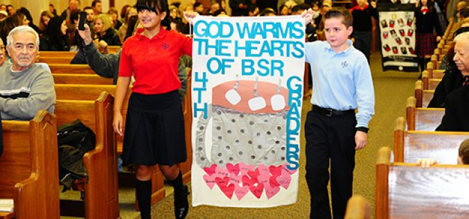 The rich history of Catholic education in Vineland
