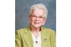 Sister Helen Patricia Feeley, religious educator, dies