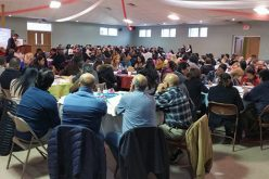 Parish leaders gather in Vineland to prepare for V Encuentro