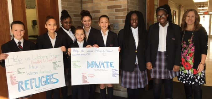 Catholic schools united by a common mission