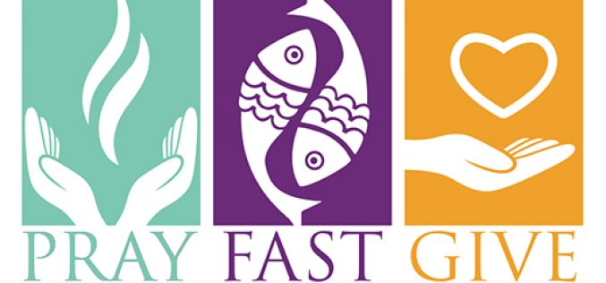 Consider a fast from technology for Lent