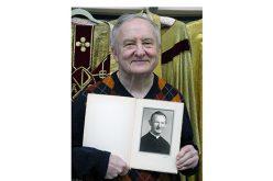 Memories of Msgr. Arthur B. Strenski