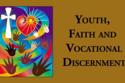 Parish ministry strives to reach youth 'where they're at'