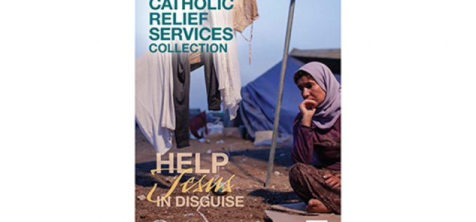 The Catholic Relief Services Collection
