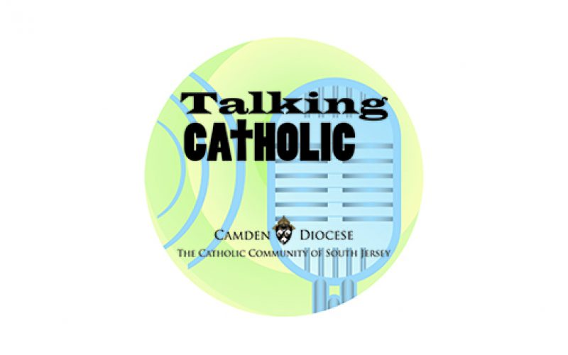 The 'Talking Catholic' podcast: A deeper conversation on faith