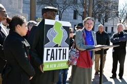 Religious leaders show support for undocumented immigrants