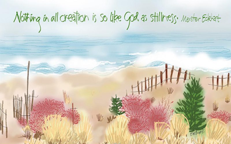 This Earth Day, care for God's creation