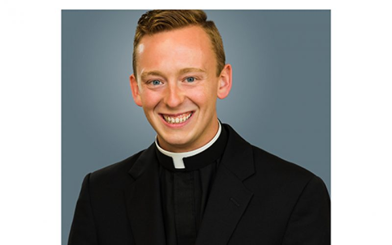 Seminarians talk about their school days