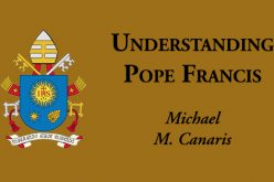 Saint Francis, Pope Francis and the Cross of San Damiano