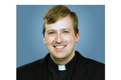Rev. Mr. Adam Cichoski to be ordained a priest