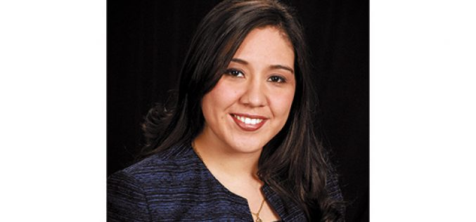 Kathia Arango es elegida coordinadora nacional de la Renovación Carismática Católica Hispana