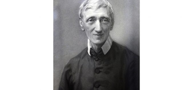 The contributions of Cardinal John Henry Newman