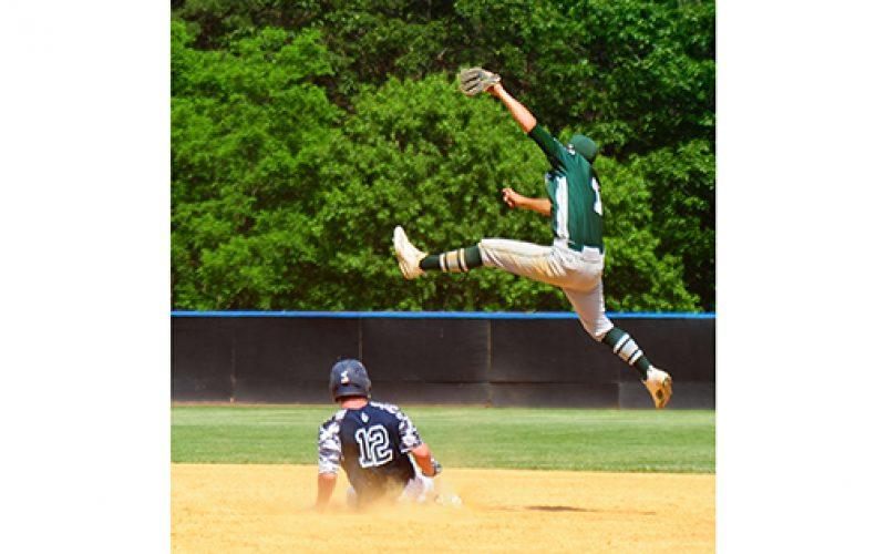 Baseball's ups and downs