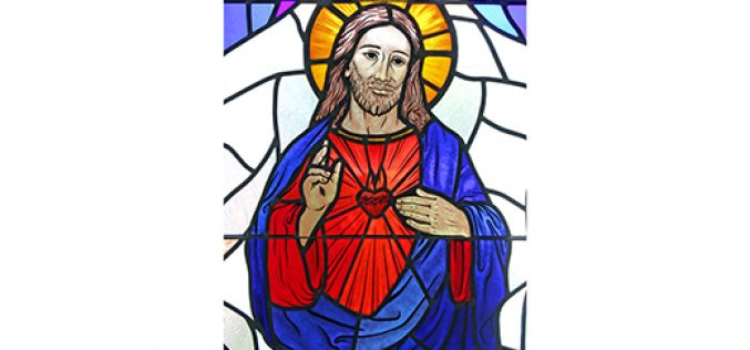 Sacred Heart Church, Vineland, to mark 90th anniversary