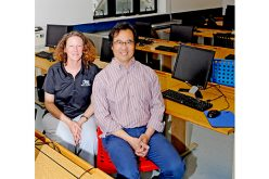 New program focuses on business technology