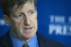Former Congressman Patrick J. Kennedy to speak in Brigantine on need to improve mental health coverage