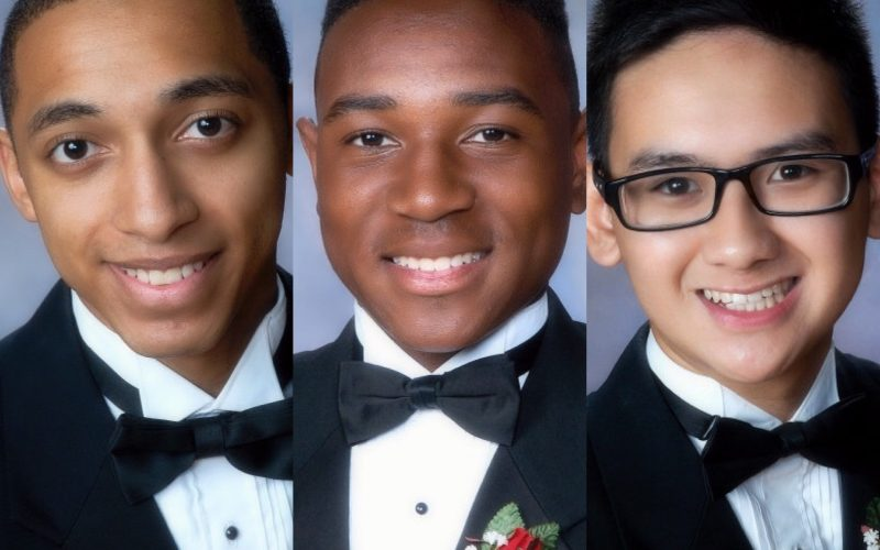 High School Senior Showcase 2017: Saint Augustine Prep