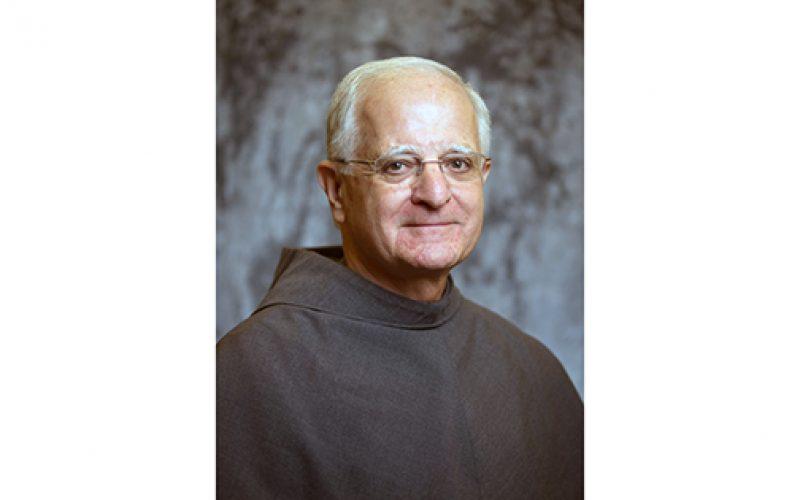 Father Justin Biase, former Camden pastor, dies