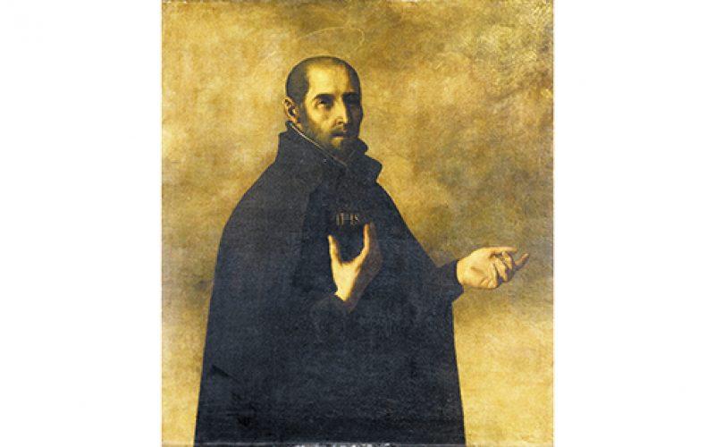 Aspects of Ignatian Spirituality