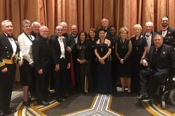 New local Knights and Ladies of the Equestrian Order of the Holy Sepulchre of Jerusalem