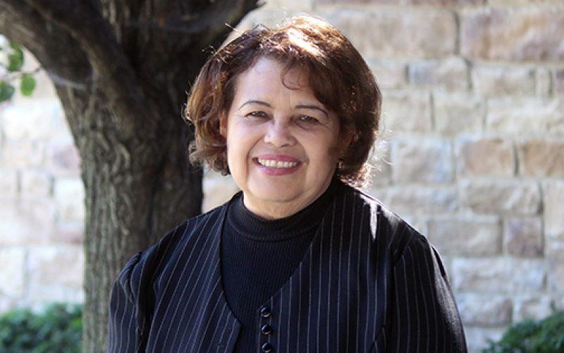 Margarita Lugo, 'Faith-based Advocate'