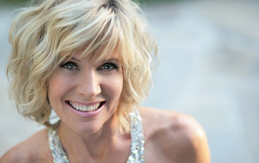 Singer to light up the evening for Catholic education