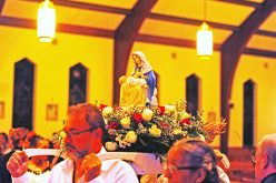 Patroness of Puerto Rico Honored