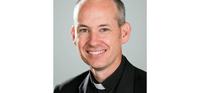 Reflections of a diocesan seminarian