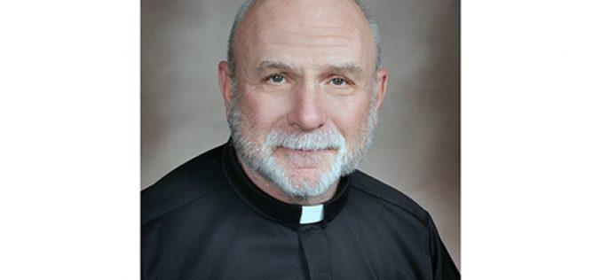 Father Robert J. Kantz, retired pastor, dies