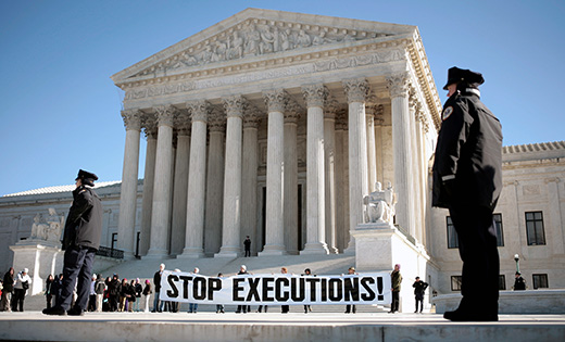 N.J. bishops mark 10th anniversary of state's elimination of the death penalty