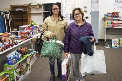 Catholic Charities brings Christmas joy to needy families