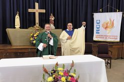 Celebrating 50 years of the Catholic Charismatic Renewal