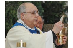 Bishop Joseph A. Galante, 25th Anniversary of Episcopal Ordination