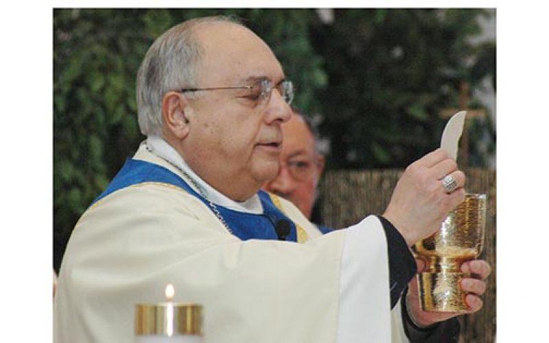 Bishop Joseph A. Galante, 25th Anniversary of Episcopal Ordination