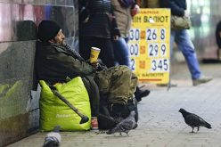 The global scandal of homelessness