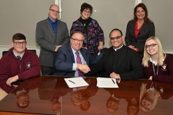 Neumann University partnership