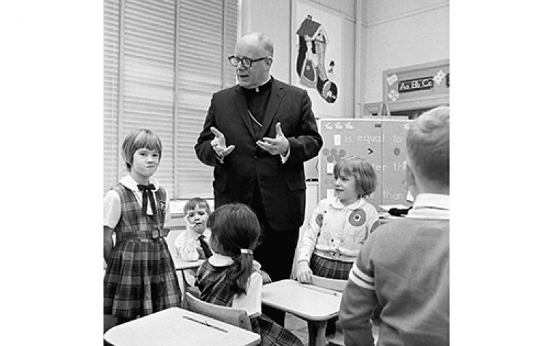 Ways to support Catholic education