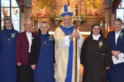 Mass for World Day for Consecrated Life