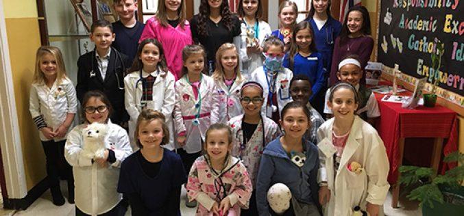 Catholic Schools Week-  Future Days