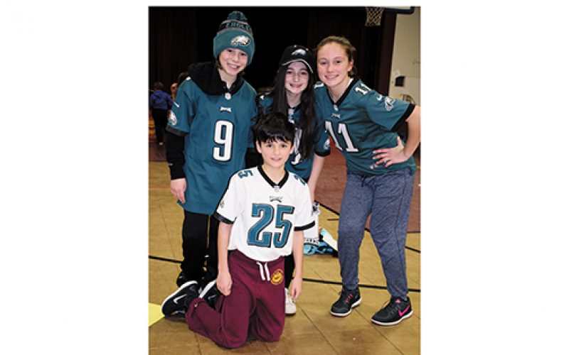 A time for hope, the hallmark of faith for Philadelphia fans