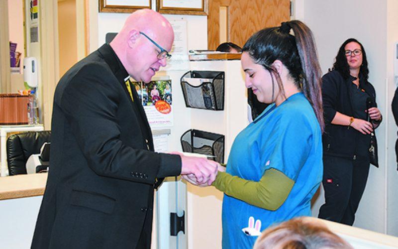 New identity for Osborn Family Health Center in Camden