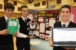 Catholic Schools Week- Science Guys