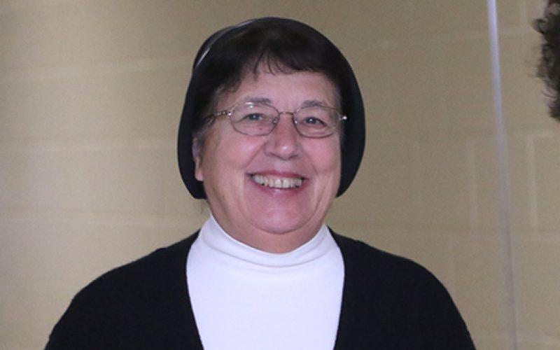 The diocese honors Paul VI principal