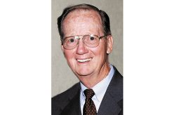 Pro-life advocate William J. Klatt dies